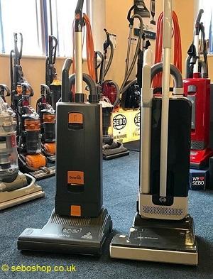 Best hotel vacuum