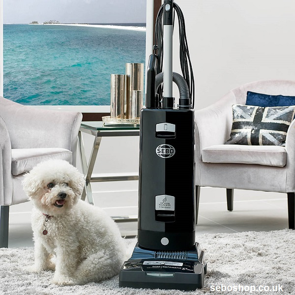 Which Vacuum Cleaner Is Best For Very Deep Pile Carpet
