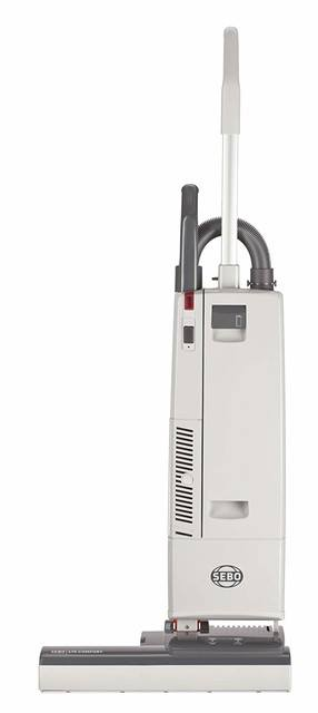 We Have Some High Wattage Commercial Sebo Vacuums Still