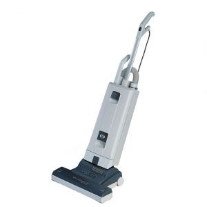 Sebo XP3 commercial vacuum