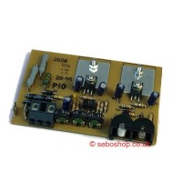 Sebo BS36 BS46 Controller PCB