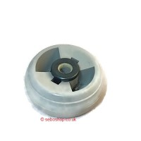Sebo BS36 BS46 Height Adjustment Wheel