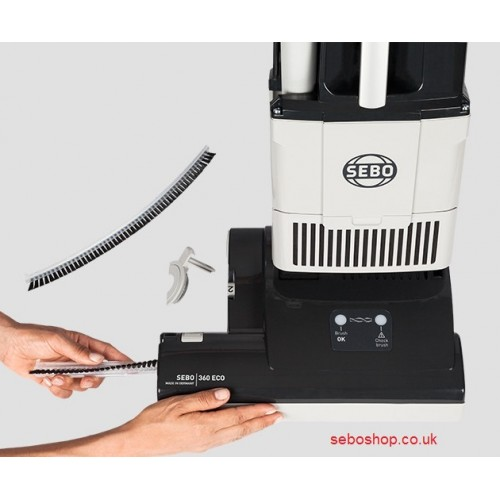 Buy Sebo Bs360 Commercial Vacuum Cleaner From A Uk