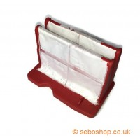 Sebo BS36 BS46 BS360 Lever Hospital Filter