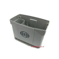 BS36 BS46 Motor Housing Bucket Assembly