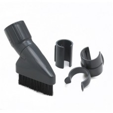 Sebo Dusting Brush with Mounting Clamp
