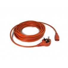 Sebo Evolution 300 350 450 Orange Flex Cord Lead