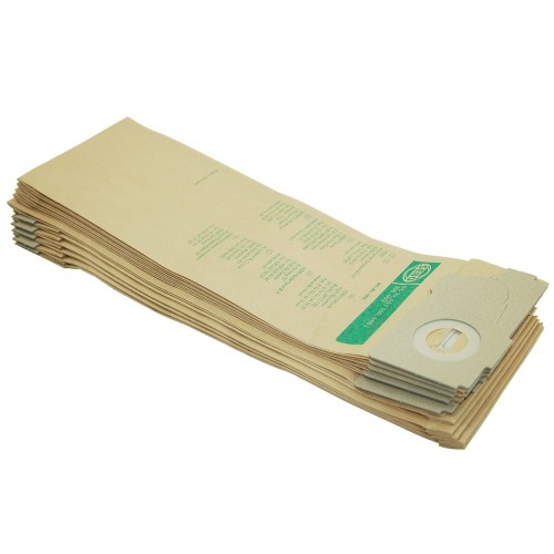 FITS SEBO VACUUM BAGS FOR BS36 BS46 EVOLUTION 350 360 450 460 5 PACK