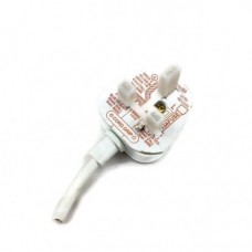 Standard 13 Amp Three Pin Plug