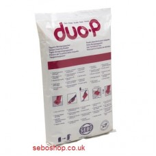 DUO-P Carpet Cleaning Powder Sachet 500g