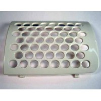 Sebo X1.1 White Exhaust Filter Cover Grille