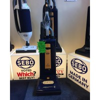 Sebo Automatic X1/X4 Reconditioned